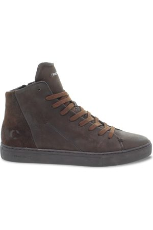 Crime london MEN'S CRIME11671M OTHER MATERIALS SNEAKERS