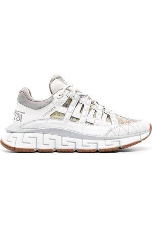 VERSACE Trigreca low-top sneakers