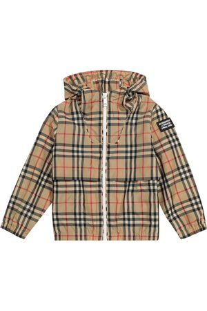 Burberry Vintage Check jacket
