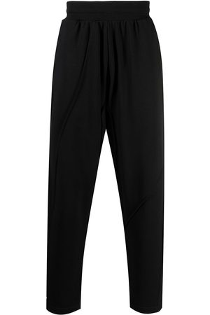 A-cold-wall* Men Trousers - Drop-crotch track pants