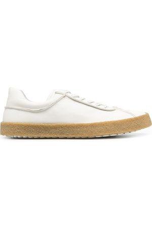 Camper Lace-up Bark sneakers