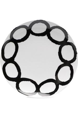 10 CORSO COMO Ring print plate