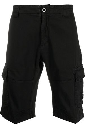 C.P. Company Cargo-pocket shorts