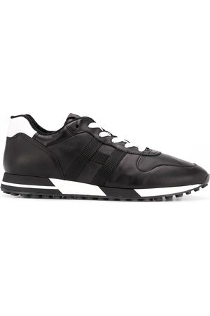 Hogan H838 low-top trainers