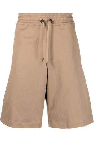 Neil Barrett Knee-length chino shorts