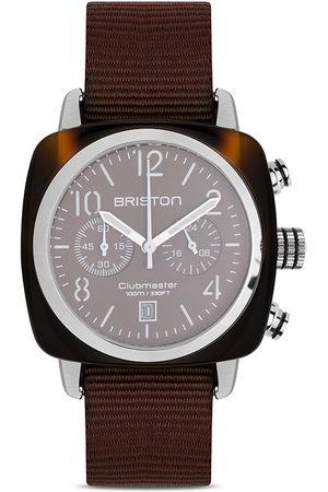 Briston Clubmaster Classic Chronograph 42mm