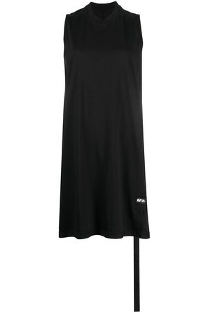 Rick Owens Women Tank Tops - Phlegethon Rick's tank top