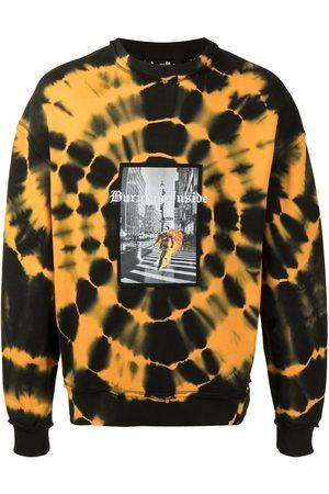 HACULLA Tie-dye print sweatshirt