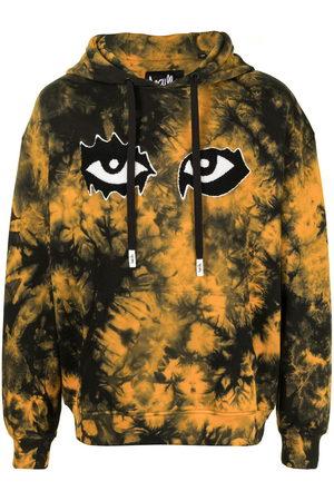 HACULLA Men Hoodies - Signature eyes hoodie
