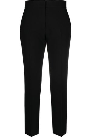 Msgm Slim-fit tailored trousers