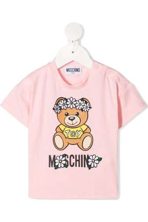 Moschino Teddy T-shirt