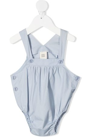 DOUUOD KIDS Bodysuits & All-In-Ones - Dungaree-style body