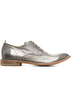 Moma Leather Derby shoes