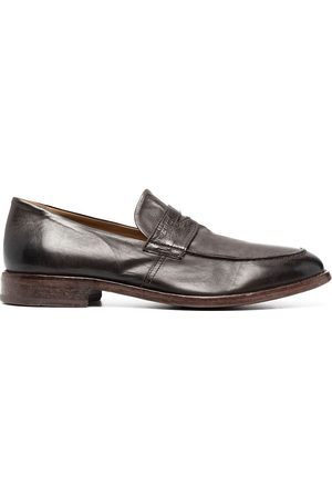 Moma Classic penny loafers