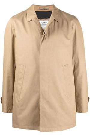 HERNO Cotton car coat