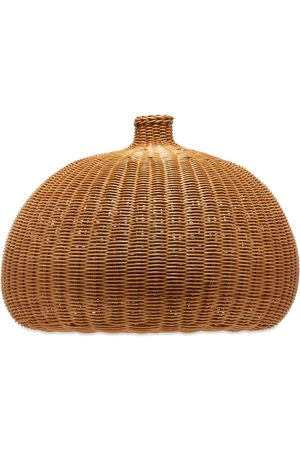 Ferm Living Men Braided Lampshade Belly