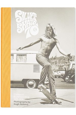 Publications Abrams & Chronicle . Skate. Seventies. - Hugh Holland