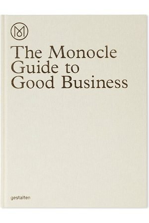 Publications The Monocle Guide to Good Business