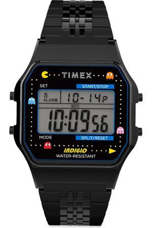 Timex X Pacman 80 Digital Watch