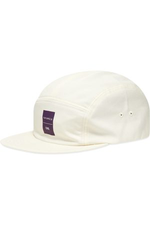 NANAMÍCA Men Caps - END. x 'Heather' Cap