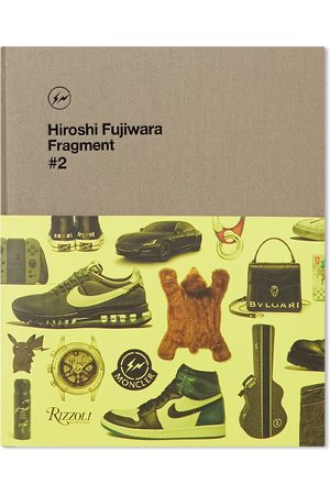 Publications Men Rainwear - Fragment - #2