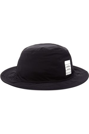 Thom Browne Men Hats - Nylon Bucket Hat
