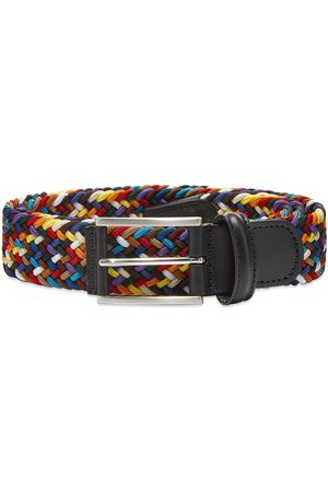 Anderson's Anderson's Woven Textile Belt