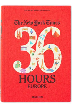 Publications 36 Hours: Europe (3rd Edition)