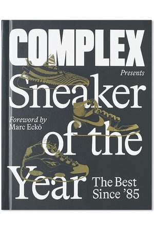 Publications Complex Presents: Sneaker of the Year