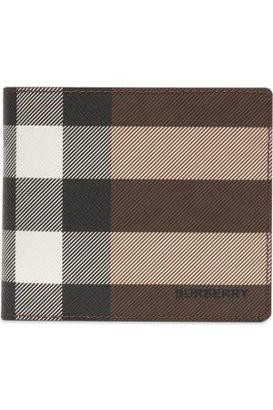Burberry Men Wallets - Regular Card Holder