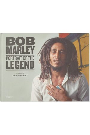 Publications Bob Marley: Portrait of the Legend