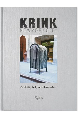 Publications Krink New York City