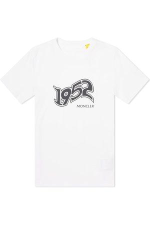 Moncler Genius 2 Moncler 1952 Logo Tee