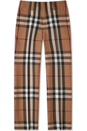 Burberry Classic Check Trouser