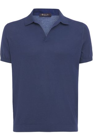 Loro Piana New Bay Cotton Polo