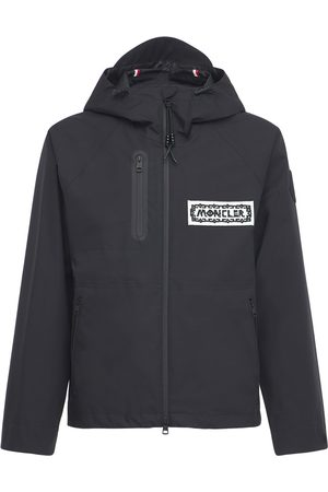 Moncler Genius Fergus Purcell Shell Jacket