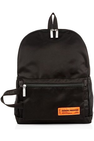 Heron Preston Nylon Fanny Backpack