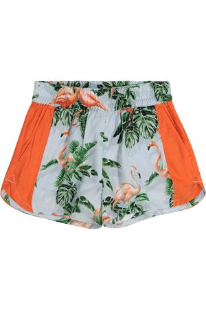 Stella McCartney Printed shorts