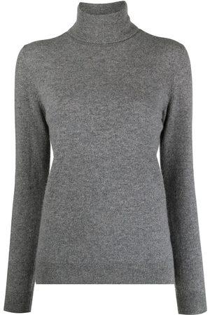 12 STOREEZ Roll-neck cashmere jumper