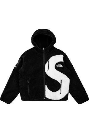 Supreme X The North Face S logo fleece jacket