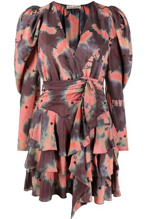 ULLA JOHNSON Women Dresses - Semira mini dress