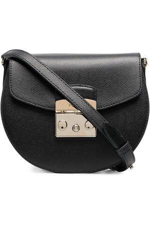 Furla Metropolis leather crossbody bag