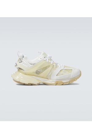 Balenciaga Track Clear Sole sneakers