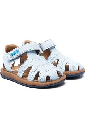 Camper Sandals - Bicho cut-out leather sandals