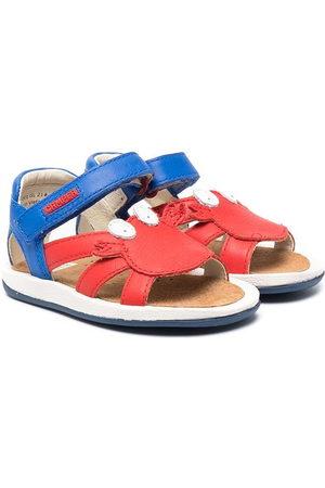 Camper Sandals - Crab pre-walker sandals