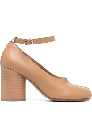 Maison Margiela Tabi ankle-strap pumps