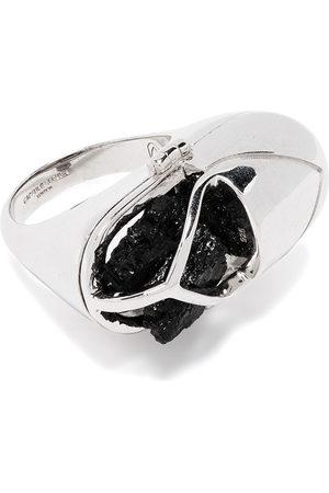 CAPSULE ELEVEN Tourmaline stone ring
