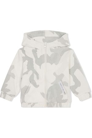 Dolce & Gabbana Camouflage-print hoodie
