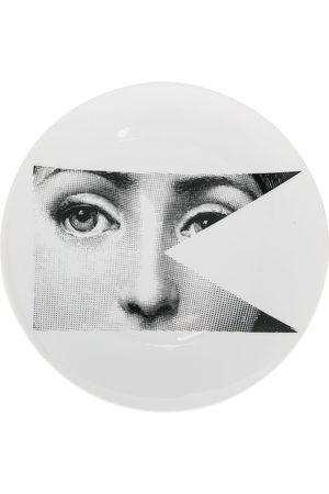 FORNASETTI Eye plate