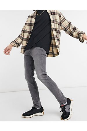 Jack & Jones Intelligence Glenn jeans in slim tapered